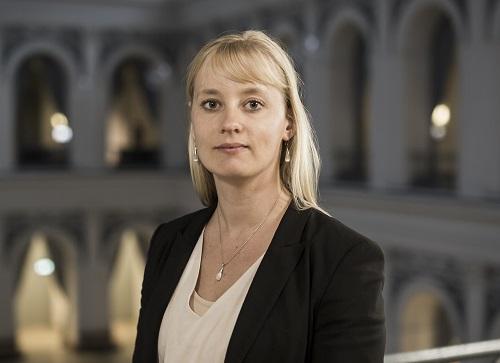 Ann Isabell Hnida